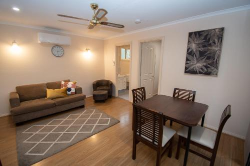Two-Bedroom Villa with Spa