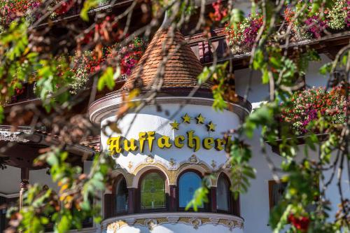 Hotel Auffacherhof - Auffach