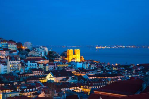 Lisboa Carmo Hotel photo 15