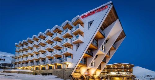 Residence Gudauri Hills - Hotel - Gudauri