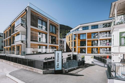 The House Zell am See (ex Mountain Lake Resort) - Accommodation - Zell am See