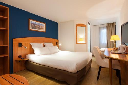 Comfort Hotel Evreux - Hôtel - Évreux