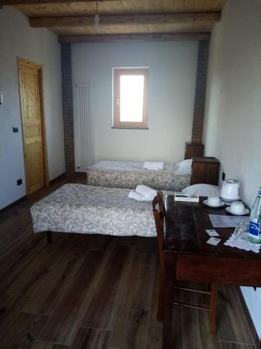 Cascina Bucolica - Accommodation - Alpignano