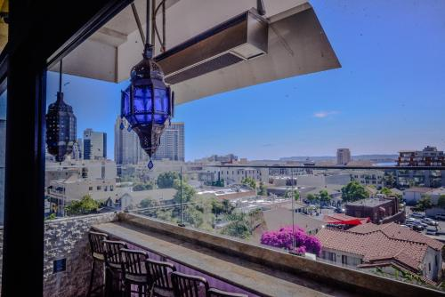 The Porto Vista Hotel - San Diego, CA 92101