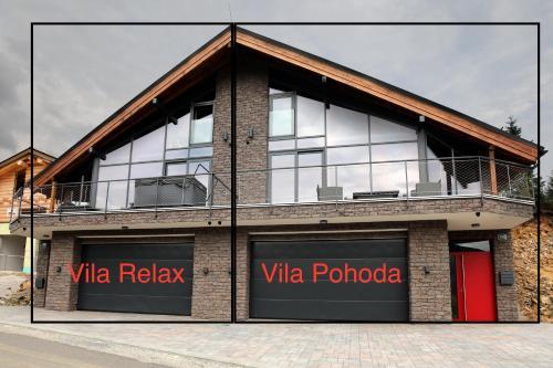 Vila Relax - Chalet - Donovaly