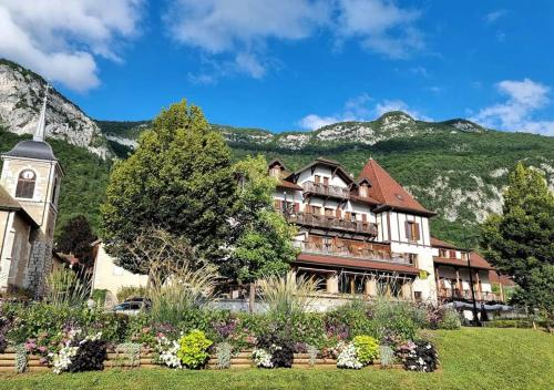 Accommodation in Veyrier-du-Lac