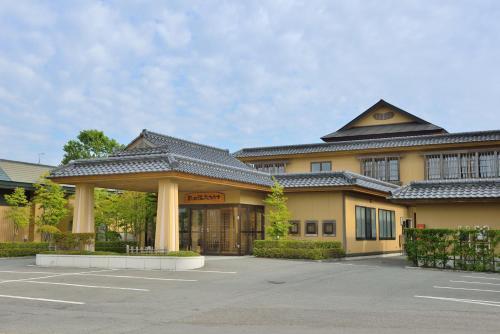 Accommodation in Akita