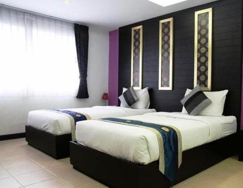 Oasis Inn Bangkok photo 8