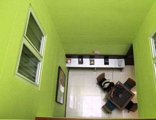Oasis Inn Bangkok photo 13