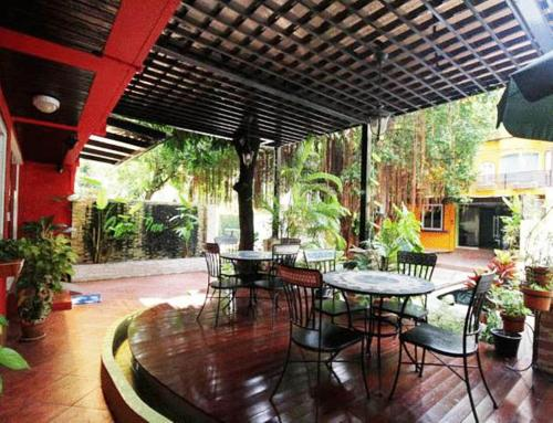 Oasis Inn Bangkok photo 17