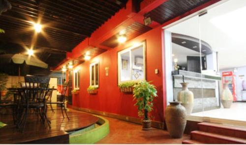 Oasis Inn Bangkok photo 21