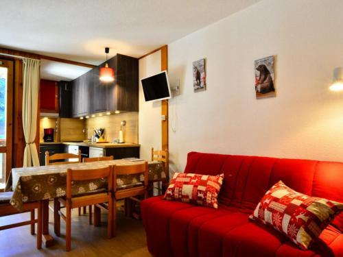 Appartement Bellentre, 1 pièce, 5 personnes - FR-1-329-42 - Apartment - Bellentre
