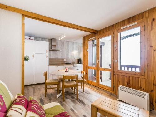 Appartement Bellentre-Montchavin, 1 pièce, 4 personnes - FR-1-329-52 - Apartment - Peisey-Vallandry