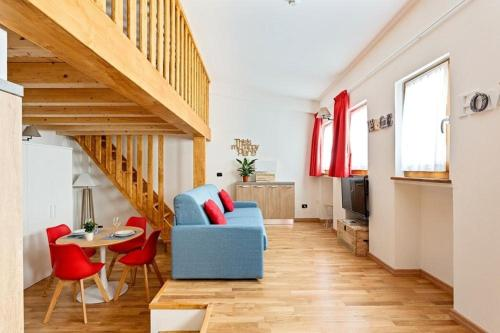 Gressoney Saint-Jean Halldis Apartments - Gressoney-Saint-Jean