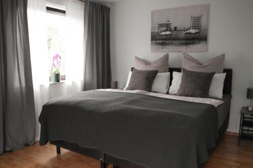 Ferienhaus Wingert am Vogelsberg - Schotten