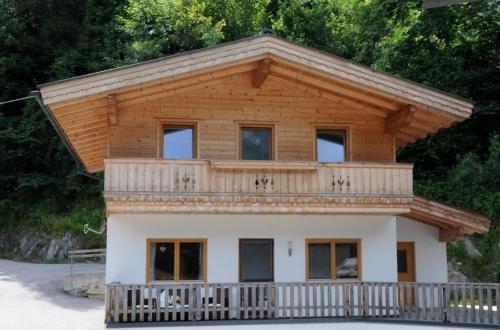 Maries Ferienhaus MAY-100 Mayrhofen