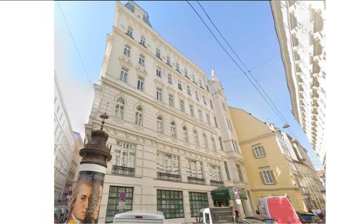 Domizil, Pension in Wien