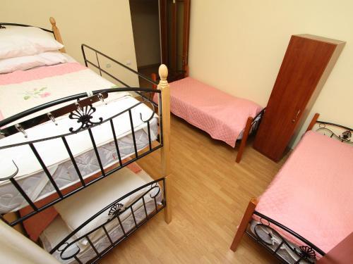 Фото отеля Balcony Villa Hostel