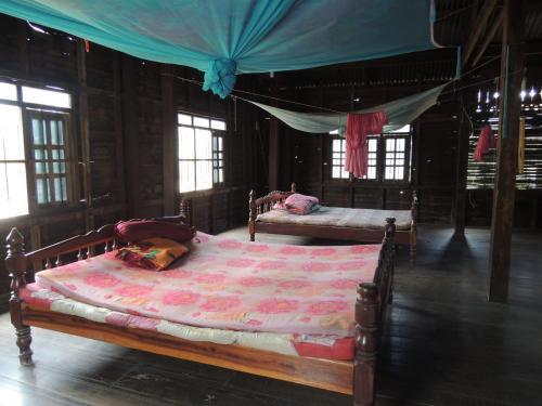 Siev Sem and Nil Loeun Homestay, Thma Puok
