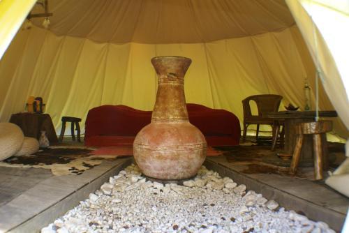 Le Refuge du Clos du Moulin - Chambre d'hôtes - Brionne