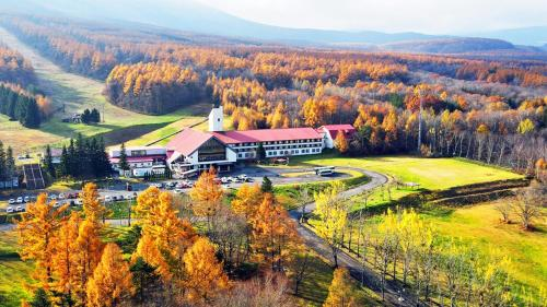 Hachimantai Mountain Hotel & Spa - Hachimantai
