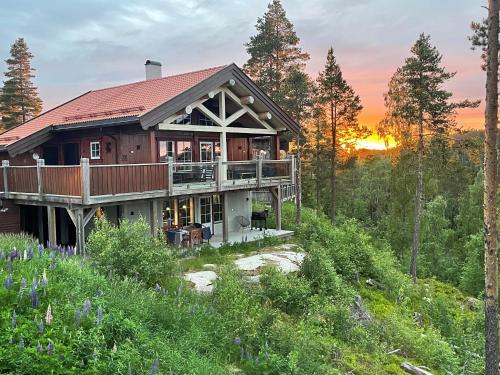 Alpstigen 8B - Apartment - Järvsö