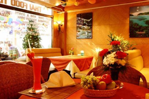Bangkok Sahara Hotel photo 22