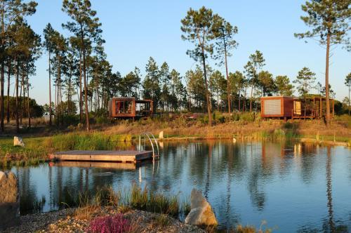 . Cocoon Eco Design Lodges