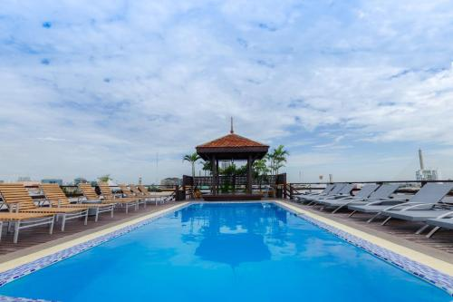 Khaosan Palace Hotel photo 5