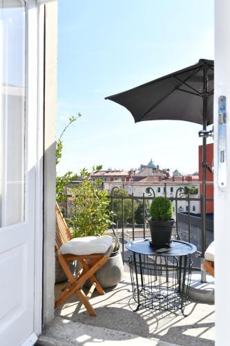 A star apartment - Apartment - Rijeka