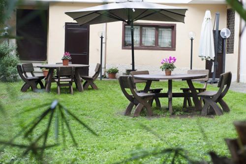 . Villa Altieri