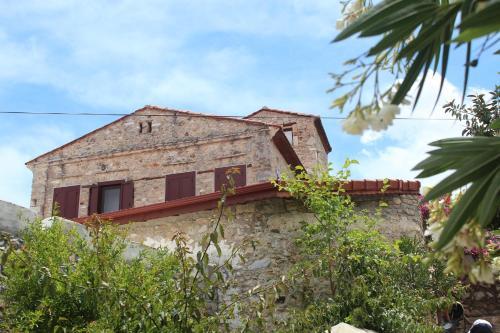 Kocca Ev Hotel