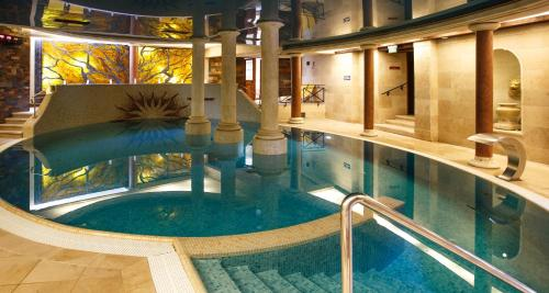 . Meduza Hotel & Spa