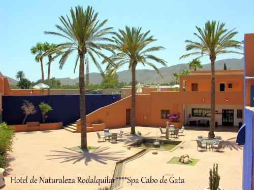 Hotel De Naturaleza Rodalquilar Spa Cabo De Gata In Spain