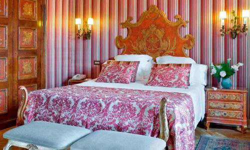 Superior Doppelzimmer mit Terrasse und Zugang zum Spa Hostal de la Gavina GL - The Leading Hotels of the World 13