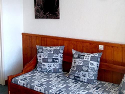 Appartement Tignes, 1 pièce, 4 personnes - FR-1-406-38 Tignes Le Lac