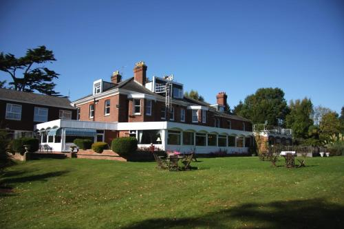 Gipsy Hill Hotel, Exeter