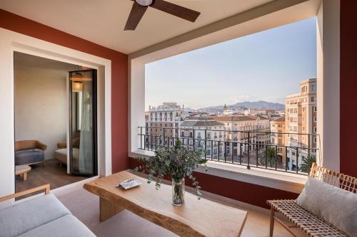 Only YOU Hotel Málaga
