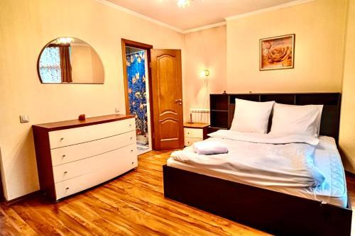 Коттедж с сауной под ключ в Красной Поляне - Accommodation - Krasnaya Polyana