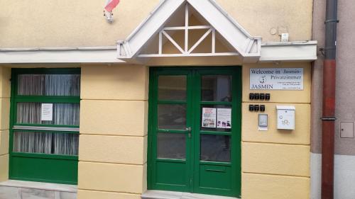 Jasmin Privatzimmer - Accommodation - Murau