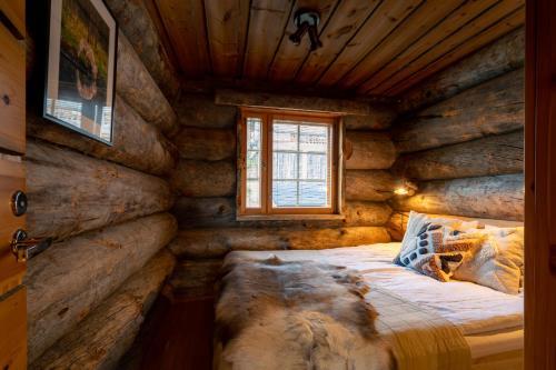 Saaruantähti Cottage - Chalet - Ruka