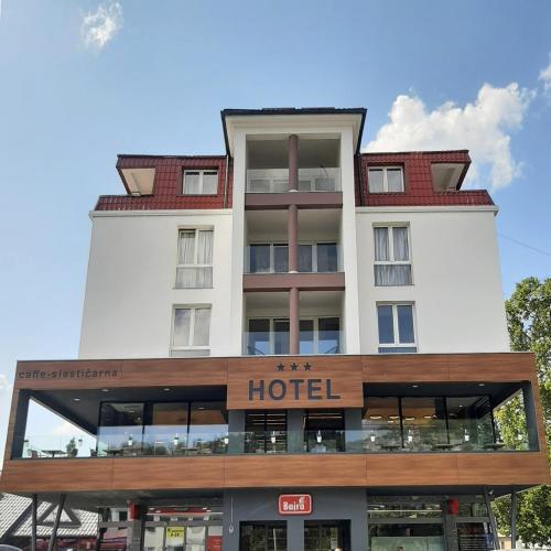 Motel Bajra - Accommodation - Travnik