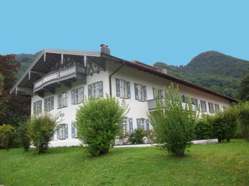 Ferienwohnung Johannsen Haus Elisabeth - Apartment - Chiemgau (Aschau)