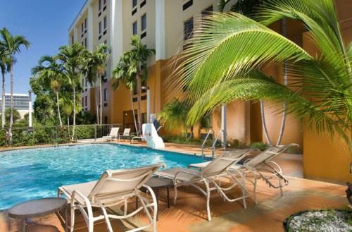 Hampton Inn Miami-Airport West in Miami