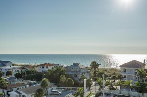 3701 Gulf Boulevard, St Pete Beach, Florida 33706, United States.