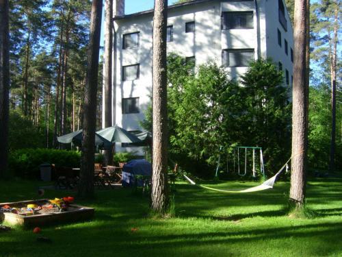 . Hotelli Mäntylinna