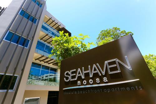 Seahaven Resort Noosa