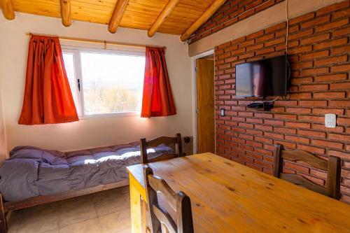 Complejo el Montañes - Apartment - Malargüe