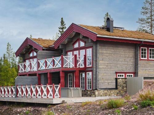 Holiday home SÄLEN XI - Sälen