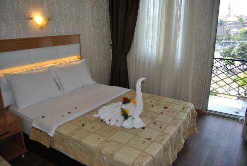 Istanbul Hotel Star Park online rezervasyon